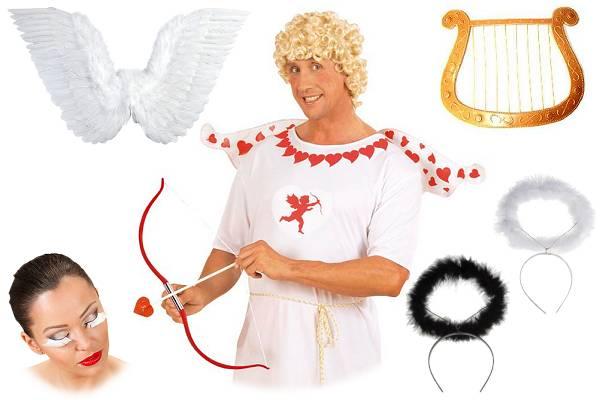Accessoires ange