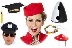 Chapeau de déguisement