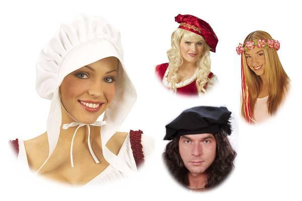 Chapeau médiéval