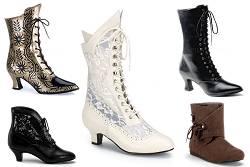 Chaussures époque