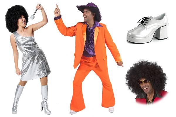 Costume Disco