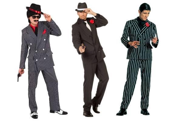 Costume Mafia