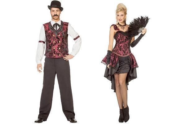 Costume Saloon