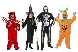 D�guisement Halloween
