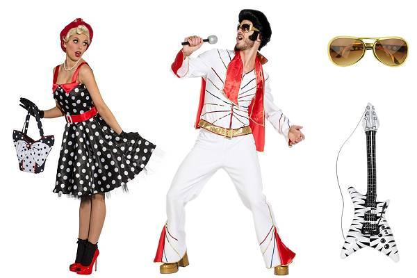 Costumes disco et hippies adultes dguisement thmes - Deguisement audrey hepburn ...