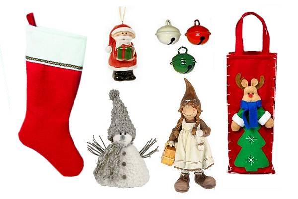 Catalogue décoration Noël