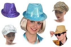 Chapeau disco