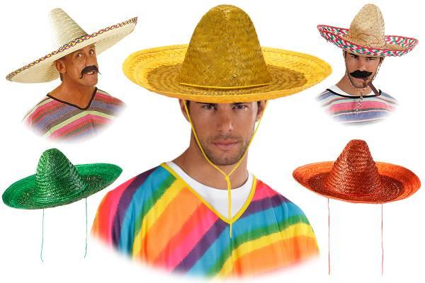 Chapeau Sombrero