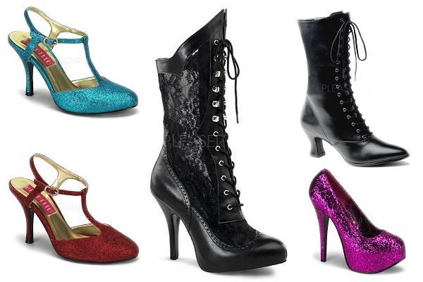 Chaussures Cabaret