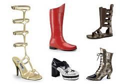 Chaussures de déguisement