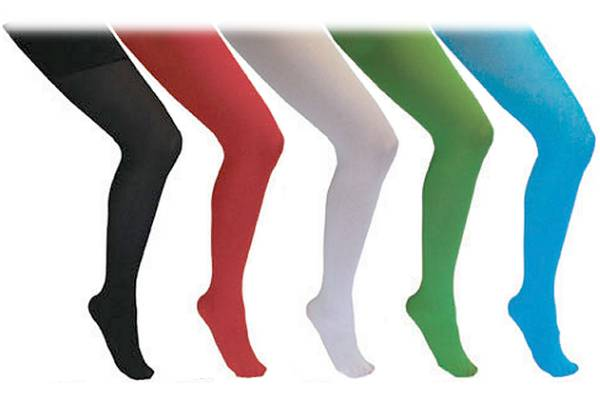 Collants opaques