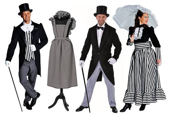 costumes epoque adultes 2 d guisement th mes. Black Bedroom Furniture Sets. Home Design Ideas