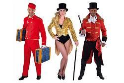 Costume de Cabaret
