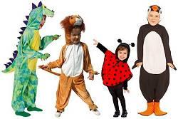 Déguisement animaux enfant