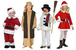 Costumes de Noël pour Enfant