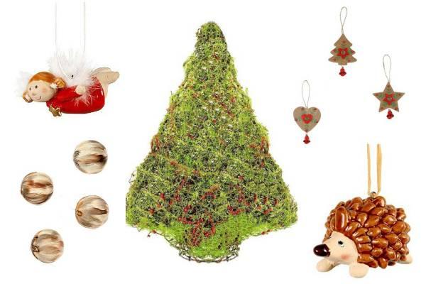 Décoration de sapin de Noël