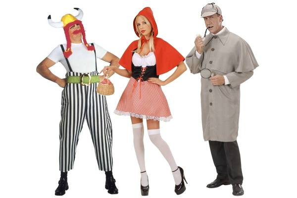 costumes de carnaval adultes 3 d guisement th mes. Black Bedroom Furniture Sets. Home Design Ideas