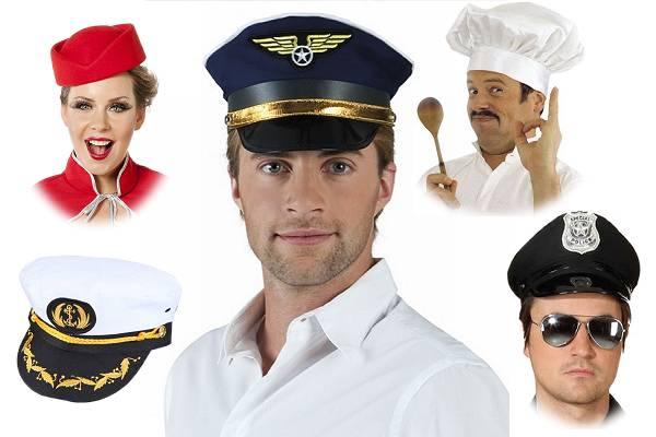 Chapeau uniforme