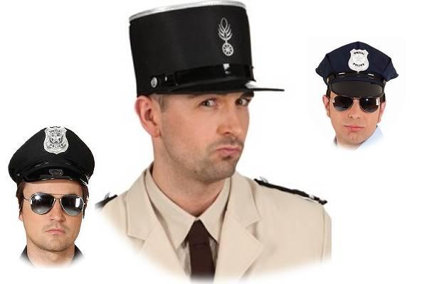 Képi de gendarme