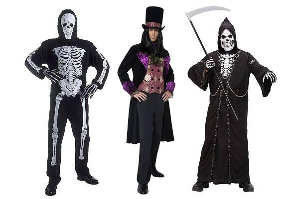 Deguisement Adulte Halloween A Faire Soi Meme.Costume Halloween Adulte Deguisements Adultes Apercu Atelier Mascarade