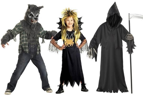 Déguisement horreur Halloween