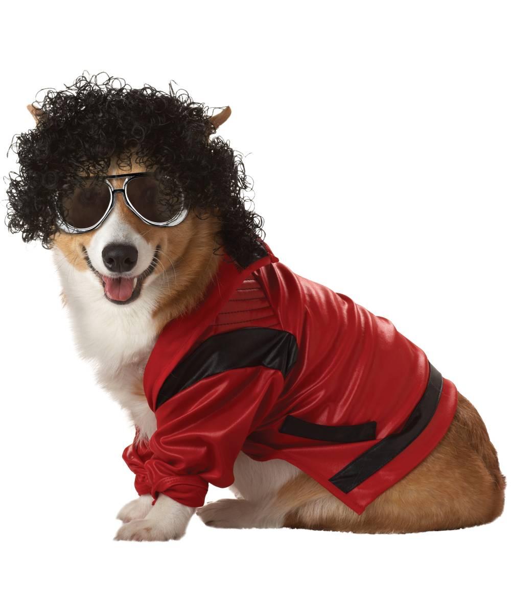 Déguisement-pour-chien-Michael