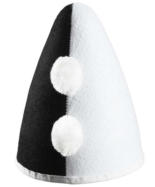 Chapeau-Pierrot-Enfant-noir-et-blanc-M5-choix-2