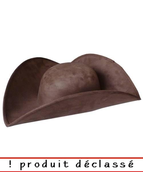 Chapeau-Tricorne-brun-choix-2