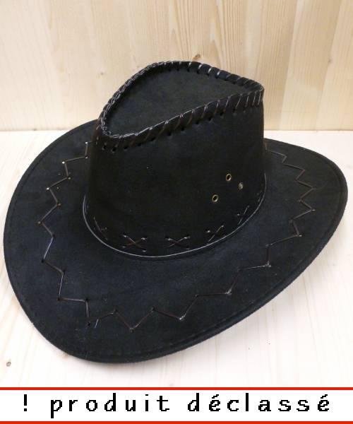 Chapeau-Cowboy-Suédine-Noir-Choix-2
