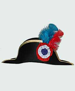 Chapeau-Napoléon-Caporal