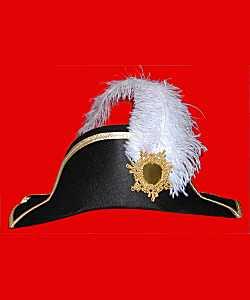 Chapeau-Napoléon-Empereur