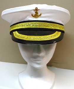 Chapeau-Amiral