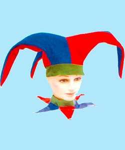 Chapeau-Joker
