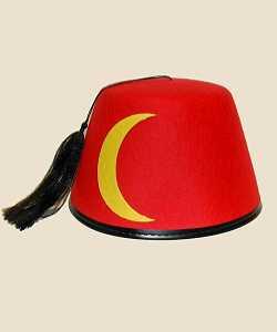 Chapeau-Chechia