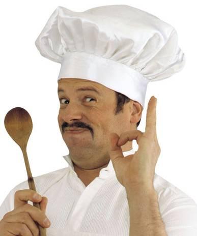 Toque-de-cuisinier-Coiffe-Cuisinier