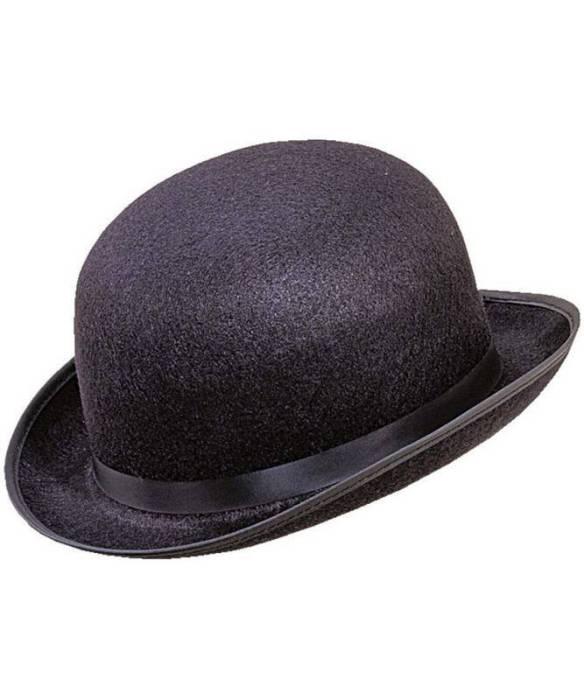 Chapeau-Melon-noir-grand-modèle