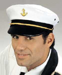 Chapeau-Capitaine