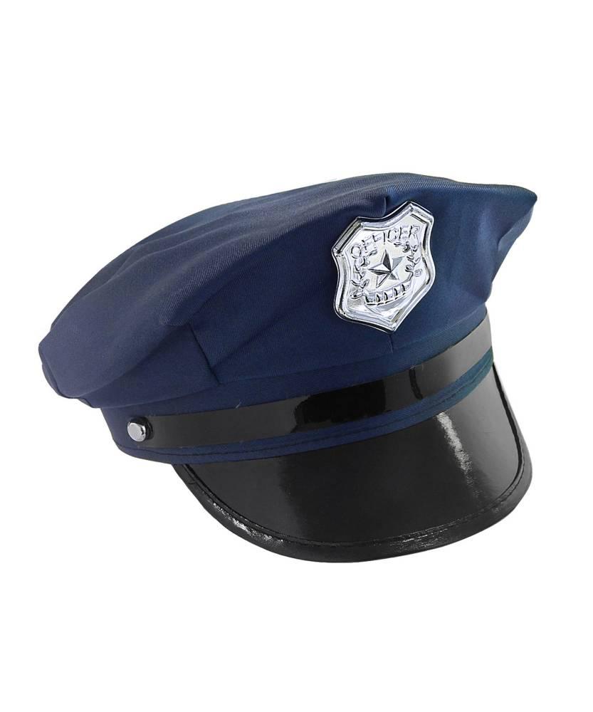 Casquette-de-Policier