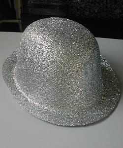 Chapeau-Melon-argent-choix-2