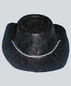 Chapeau-Saloon-pailleté-noir