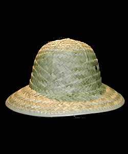 Chapeau-Colonial