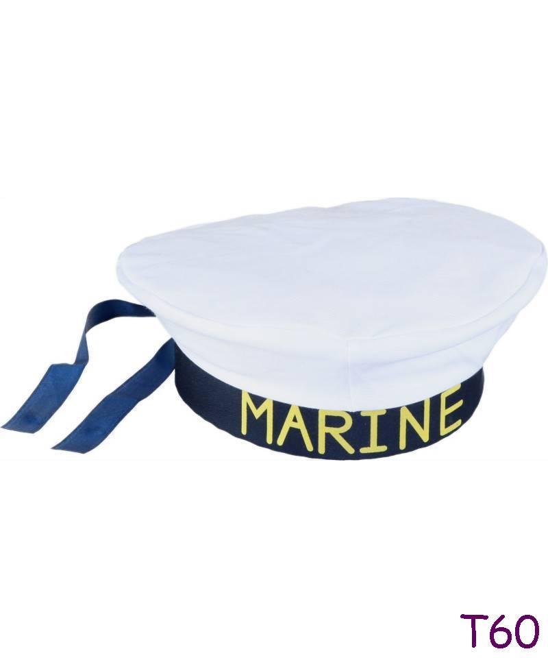 Béret de marin taille 60