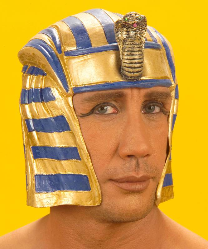 Chapeau-Egyptien