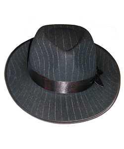 Chapeau-Gangster