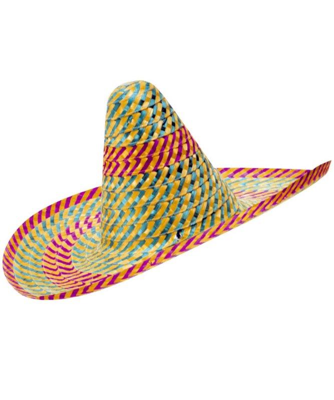 Sombrero-Acapulco