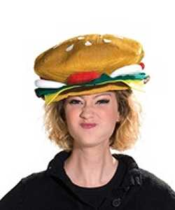 Chapeau-Ridicule-Cheeseburger