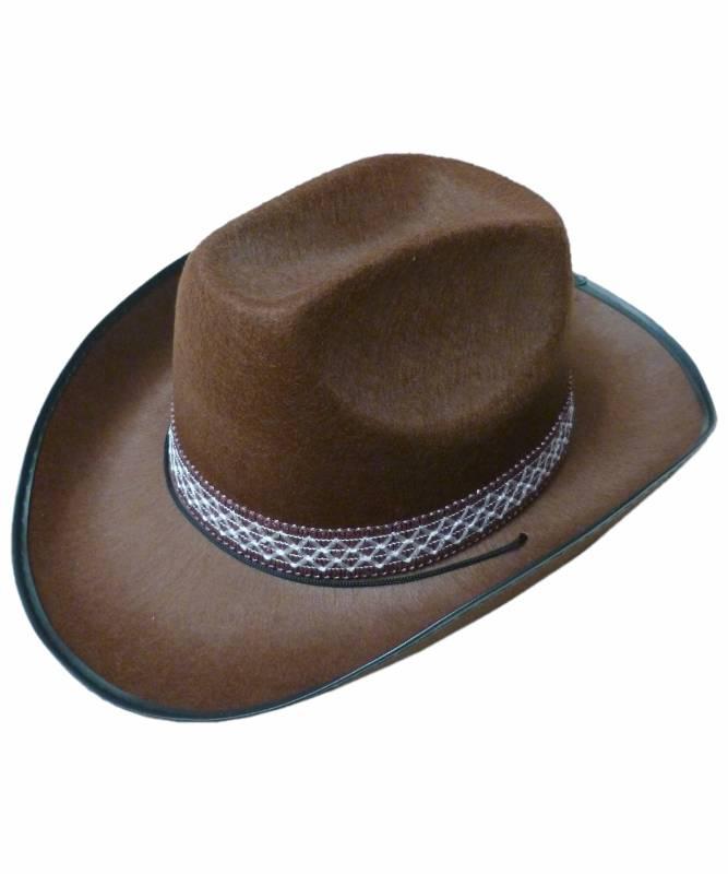 Chapeau-de-cowboy