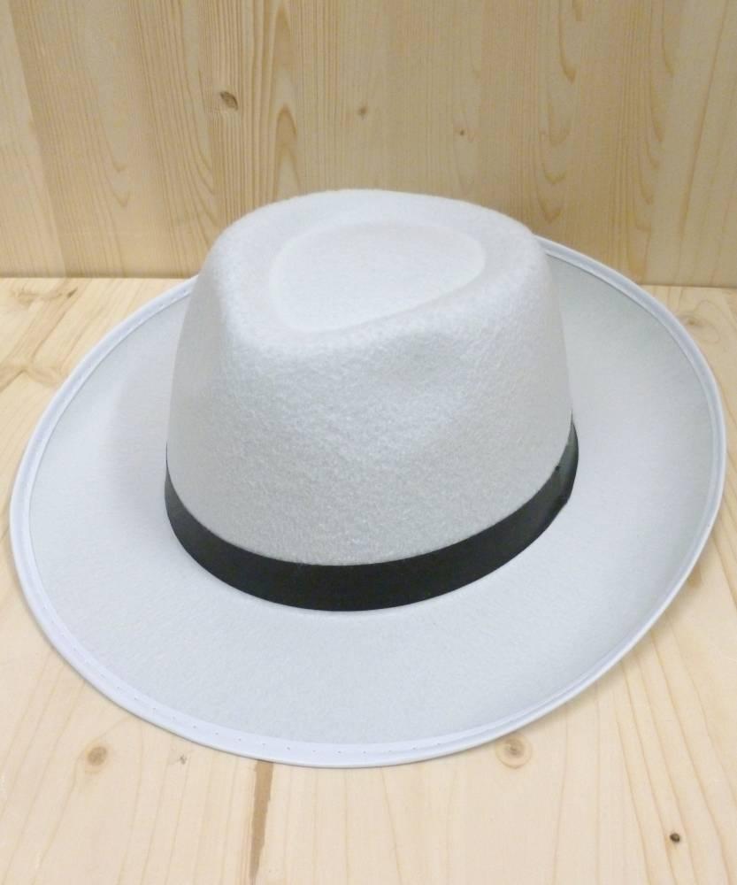 Borsalino-blanc