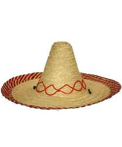 Sombrero-Mexicain-Naturel-52cm-2
