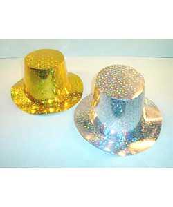 Chapeau-Haut-de-forme-laser